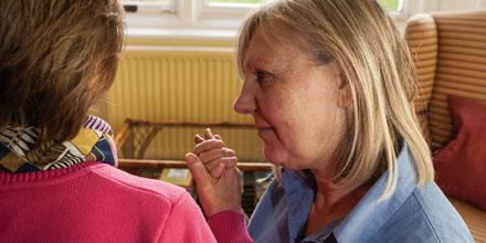 Job Vacancy Community Hospice at Home Nurse