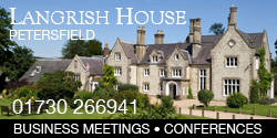 Langrish House Business