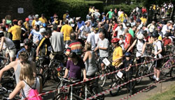 LiDBA Bike Ride