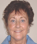 Carol Murray, Care Support Worker