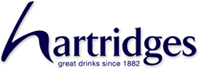 Hartridges soft drinks