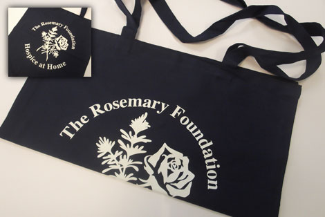 Rosemary Foundation Shopping Bag