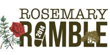 Rosemary Ramble Update