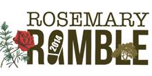 Rosemary Ramble Update