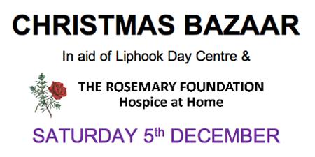 Liphook Christmas Bazaar