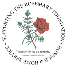The Rosemary Foundation Open Evening, Tuesday 5th April