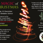 The Magic of Christmas (Concert)