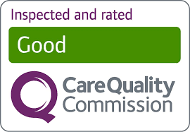 cqc Good rating logo