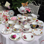 20th Anniversary Tea Parties!